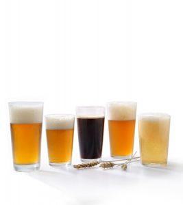 Cervezas Dkristal