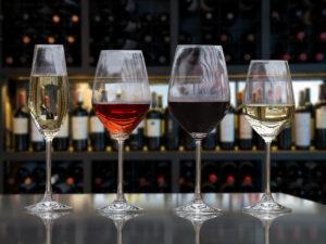 Tipos de vino según personalidad