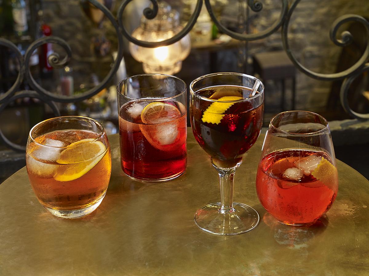 Cócteles sin alcohol para sorprender a los invitados